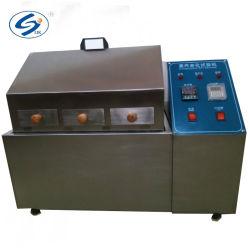 L'ISO le chauffage électrique à vapeur haute pression Vieillissement de la chambre de test