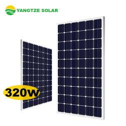 Popular Yangtze 320W Solar Panel Solar de Tejas de 24V 320W
