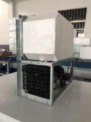 Блок конденсации для части охлаждения холодильной камеры