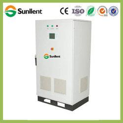 220V, 380V200kw Trifásico Hybrid Inversor Solar para as fontes de energia