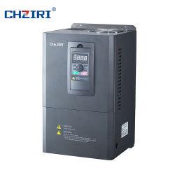 Inverseur de fréquence Chziri VFD Convertisseur de fréquence pour Zvf300-G630T4M