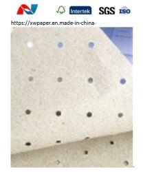 La Chine de gros de papier Kraft perforé