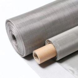SUS316Lのステンレス鋼の食用油のための編まれた金網