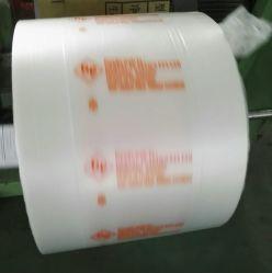 HDPE LDPE Polietileno Tubo Layflat Bubble Wrap burbuja protectora de Cine de tubos de polipropileno envases
