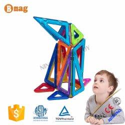 異なる形状のマジックマグネットスティックおもちゃ