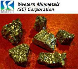 El antimonio de alta pureza 5N 6N 7N en Western Minmetals