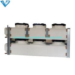 Kupfer-Nickel Gefäß-Kupfer-Flosse-industrielle Kühler-Hersteller für Kraftwerk