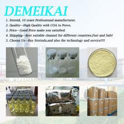 Efeito Excllent Doxiciclina Hyclate em pó com bom preço da China Fábrica Química