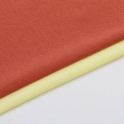 Nouveauté 65%T35%C L'ammoniac liquide Tricotage chaîne de coton fini tissu Stripe droites pour T-shirt robe