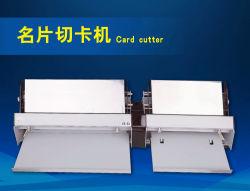 Namenskarten-Ausschnitt-Maschine (XD-A3) Elcetric Karte