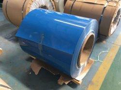 10 - 1800 мм шириной цвета из алюминия с покрытием катушка/лист для кровли здания