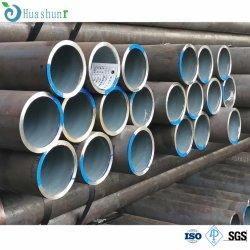 Il prezzo di fornitore Seamless/ERW ha saldato/saldatura inossidabile/carbonio/carbonio galvanizzato lega/tubo quadrati/rotondi acciaio legato