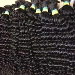 Виргинские Cuticle совмещены китайский основную часть волос для оплетки 100% необработанные человеческого волоса основную часть оптовая торговля