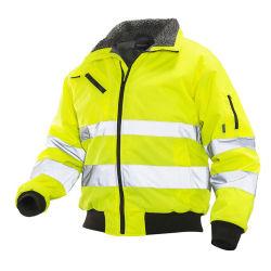 Hi Visibility Enhanced Vêtements de sécurité réfléchissant