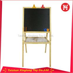 XL10133 Tablero de dibujo para niños juguetes de madera de la junta de pintura