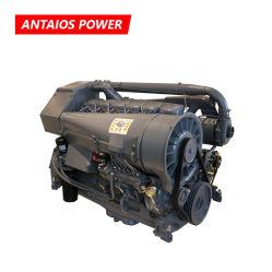 6 cilindros motor Deutz Air-Cooled BF6L913c para el compresor de aire