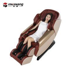 Luxo grossista Meiyang 3D Shiatsu cadeira de massagens de corpo inteiro do Rolete