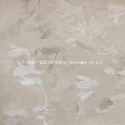 Le linge Zhida textiles de haute qualité Style canapé de la sellerie tissu imprimé