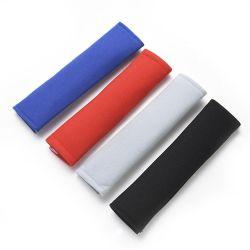 2PCS/definir as pastilhas do ombro do cinto de segurança programáveis/Childrens Carro tampa do cinto de segurança para crianças