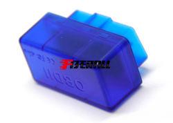ذاتيّة [أبد2] [ترووبل كد ردر] & سيارة مسح تشخيصيّ أداة, نوع مصغّرة, [بلوتووث] 2.0, زرقاء