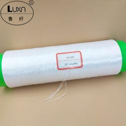 Les matériaux en ciment renforcé de fibre de polyester fibres Pet haché de matériaux de construction de béton asphaltique/polyester