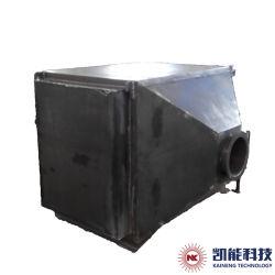 제조자는 직접 열 교환 분대와 보일러 의 단위 생성의 폐열 보일러를 공급한다