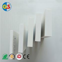 4*8 발 백색 색깔 광고 및 가구 기계설비에 방수 PVC 거품 장 또는 널