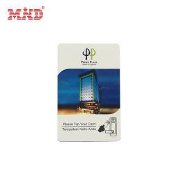 O loco 300OE/600OE Tarja Magnética PVC Hotel Key Card