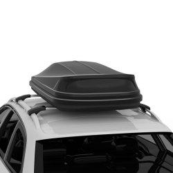 ユニバーサル車のルーフラックの上のキャリア記憶の屋根の貨物ボックス
