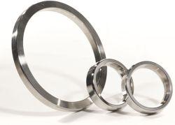 Guarnizione metallica di sigillamento della guarnizione della guarnizione della giuntura dell'anello del ferro molle dell'acciaio dolce dell'acciaio inossidabile