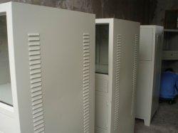 Industriel OEM personnalisé de haute précision feuille de métal de perforation