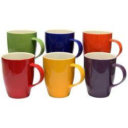 Banheira de vender canecas de cerâmica caneca de café para a Publicidade presente de promoção