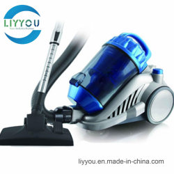 En el hogar de gran tamaño Multi-Cyclone multifuncional Aspirador Un fuerte dispositivo de limpieza