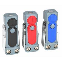 Chave de fenda de LED Lanterna Lanterna de emergência automática com chave de fenda Tool-Phillips & Fenda
