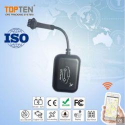 GPS Tracker resistente al agua con la optimización y seguimiento de las funciones de la batería de respaldo (MT05-L)