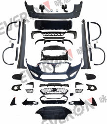 Novo x3 G01 Upgrade para x3m sport carroçaria completa Kit para BMW X3 2018+
