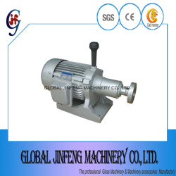 Hot Sale pour le verre de la forme du moteur de la machine de chant (JFJ002)