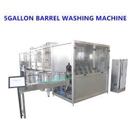 1200 bph 5 Gallone 3 Gallone Waschbefüllmaschine