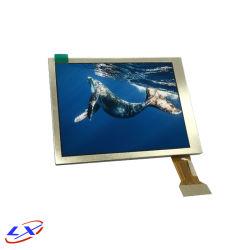 3,5 pouces 240 lisible au soleil (RVB) X320p Module LCD avec 60 broches