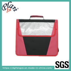 Guangdong Fabrik Reißverschluss Binder Büro Mode Brieftasche für Business-Geschenk