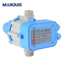 Marqués de la bomba de agua automático/interruptor de presión electrónico controladores con tapón de Europa CE-1