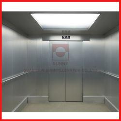 تحميل [800-1050كغ] مريحة فراغ نقّالة مصعد