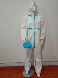 Hot Melt couture étanche pour la chirurgie des vêtements d'étanchéité de bande