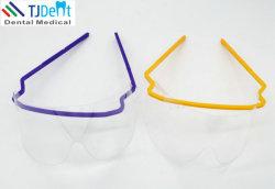 Tand Beschikbare Tanden die de MistGlazen van de Veiligheidsbril van het Oog witten