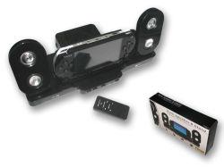 Нескольких АС и подставка для PSP (KP081)