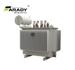 11кв 500 ква Oil-Immersed электрического напряжения трансформатора