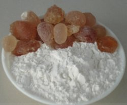Empresa BPF Venda Quente Pure goma arábica em pó