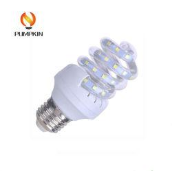 Voyant LED 7 W de maïs avec la lumière de la forme de la LCF