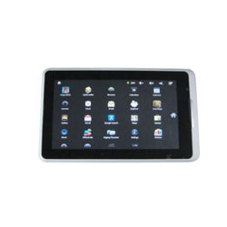 Tablette 7 androider A13 PC des Zoll-Q88
