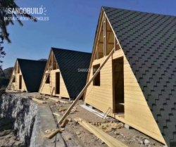 Америки Оуэнс Corning цвет и дизайн Architectual асфальт кровля битумная черепица на крыше дома материалов